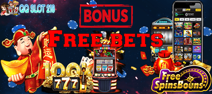 freebets qq slot